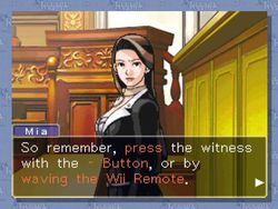 Phoenix Wright Ace Attorney Wii - Image 6