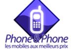 PhoneAndPhone logo