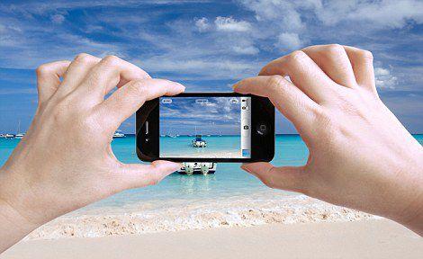 Que faire de ses photos prises sur smartphone ?