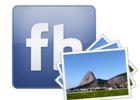 Photo Uploader for Facebook logo
