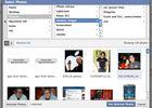 Photo Uploader for Facebook screen 1