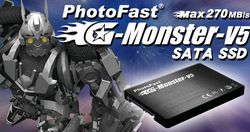 PhotoFast G-Monster-V5