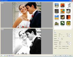 PhotoPlus X2 Digital Studio screen 3