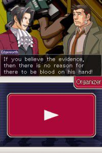Ace Attorney Investigations Miles Edgeworth - Image 5