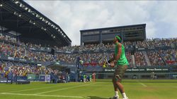 Virtua Tennis 2009 - PS3