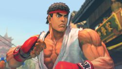 Street Fighter IV PC (1)