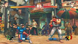 Street Fighter IV PC (3)