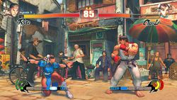 Street Fighter IV PC (5)