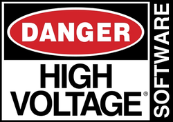 High Voltage Software - logo