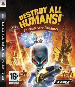 destroy-all-humans-en-route-vers-paname-jaquette