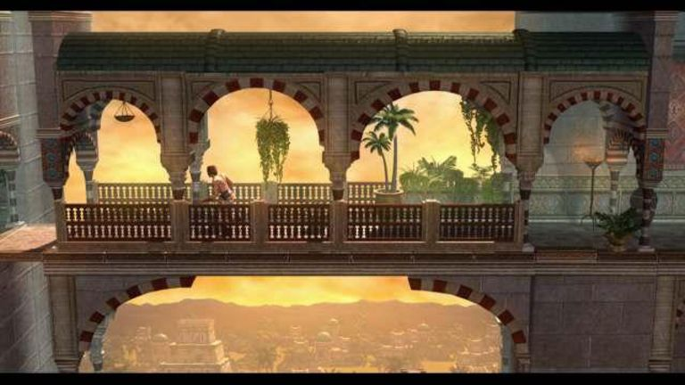 Prince of Persia Classics
