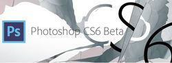 Photoshop-cs6-beta