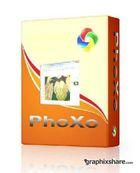 PhoXo : peaufiner le rendu visuel de ses photos