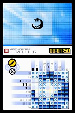 Picross DS (6)
