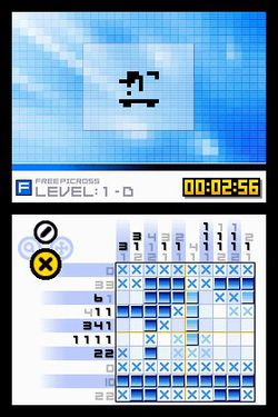 Picross DS (8)