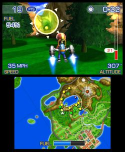 PilotWings Resort 3DS (15)