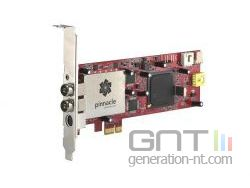 Pinnacle pctv dual hybrid pro pcie pctv pci express small