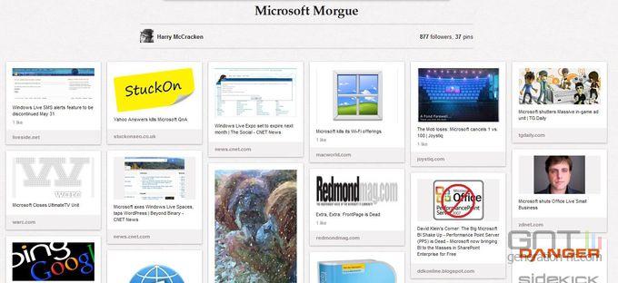 Pinterest-Morgue-Microsoft