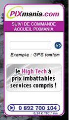 Gadget Pixmania