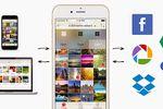 PixStream : le partage de photos partout, tout le temps
