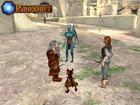 PlaneShift : un jeu de rôles de type MMORPG