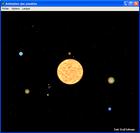 PlanetAnim : observer la trajectoire des planètes
