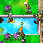 Plants Vs Zombies : démo