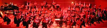 Play orchestre symphonique