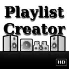 Playlist Creator : créer des playlist facilement
