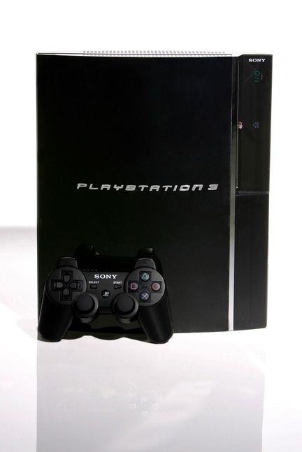 PlayStation 3 - PS3 Living Room - Image 10