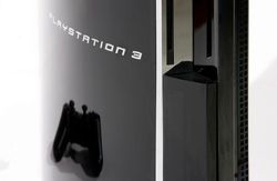 Playstation 3 ps3 living room image 1