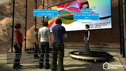 PlayStation Home   8