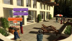 PlayStation Home   Image 2