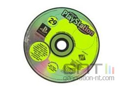 Playstation magazine dvd small
