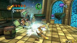 PlayStation Move Heroes - 14