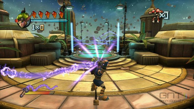 PlayStation Move Heroes - 18