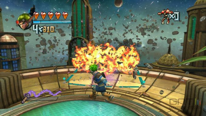 PlayStation Move Heroes - 19