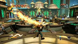 PlayStation Move Heroes - 26