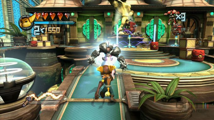 PlayStation Move Heroes - 27