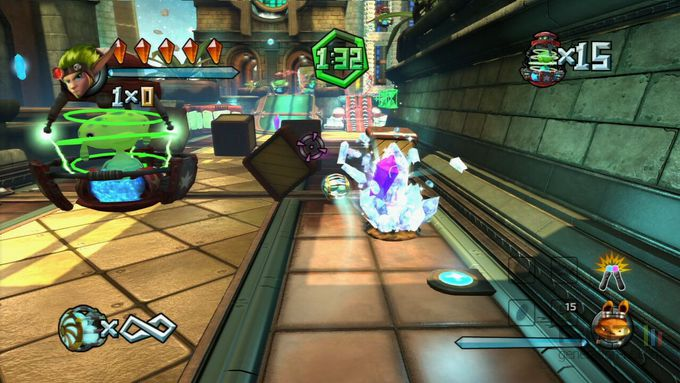 PlayStation Move Heroes - 29