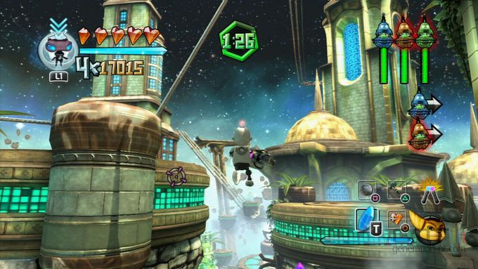 PlayStation Move Heroes - 34