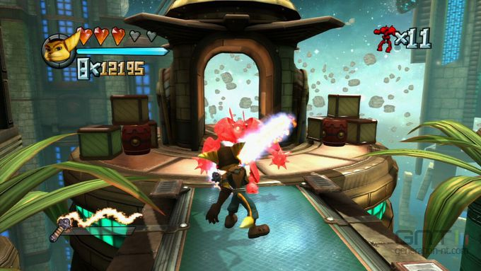 PlayStation Move Heroes - 8