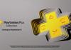 PlayStation Plus : la liste des jeux d'août en fuite