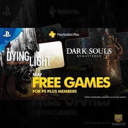 PlayStation Plus Mai 2020