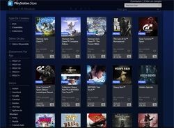 PlayStation Store promos