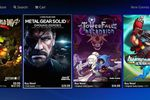 PlayStation Store PS4