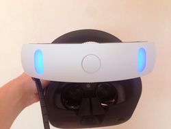 PlayStation VR - GNT - 2