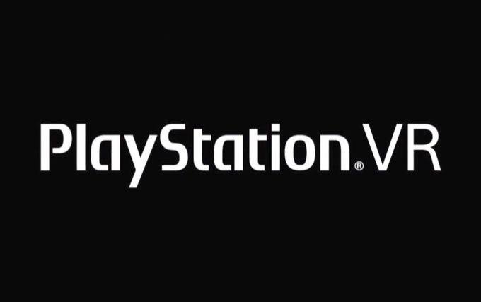 PlayStation VR - logo