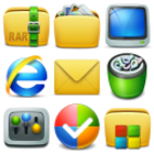 Plump : de nouvelles icônes pour son PC