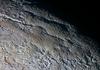 Pluton : des cryovolcans cousins des volcans terriens !